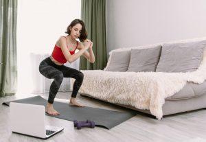 prednosti online treninga