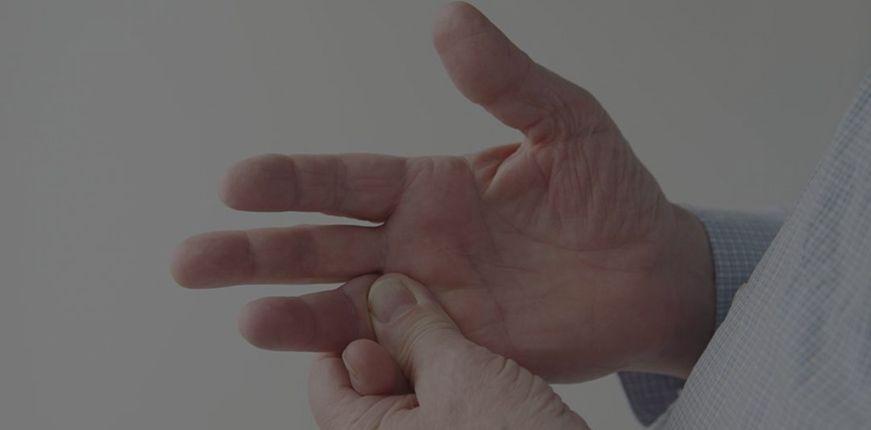 neuromišićna bolest