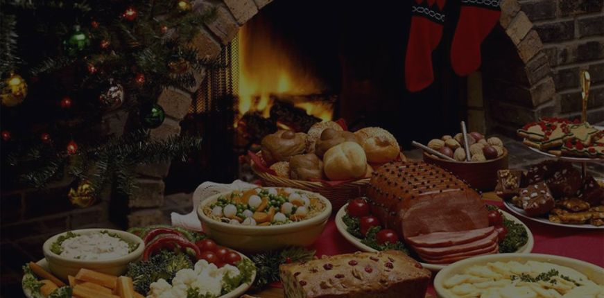 hrana tokom praznika