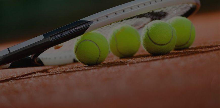 tenis trening